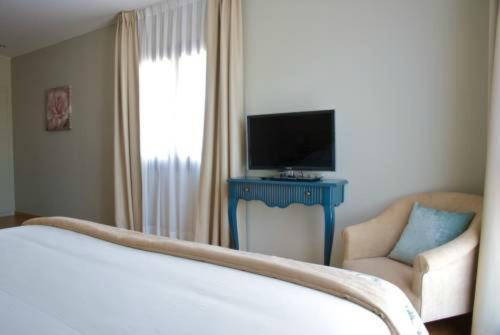 Suite Hotel Villa Monter 25