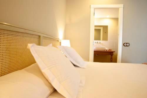 Deluxe Doppel-/Zweibettzimmer - Einzelnutzung Hotel Villa Monter 36