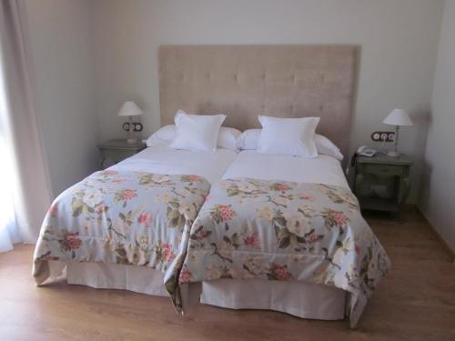 Habitación Doble - 1 o 2 camas - Uso individual Hotel Villa Monter 23