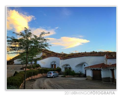 Foto de Cuevas Del Zenete