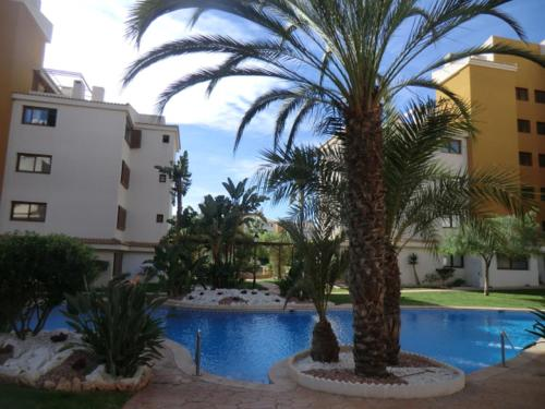 Hotel Casas Holiday - Playa Punta Prima