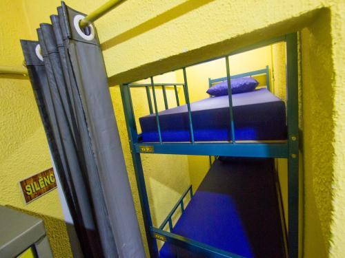 Hostel do beco