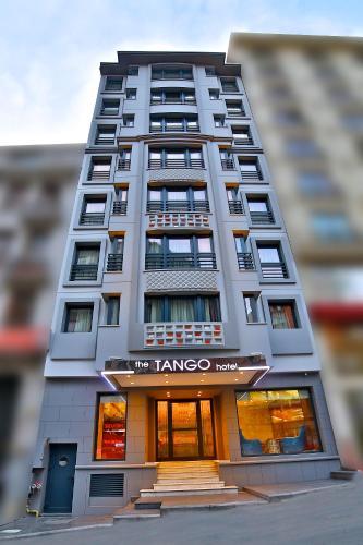 Istanbul The Tango Hotel İstanbul rezervasyon