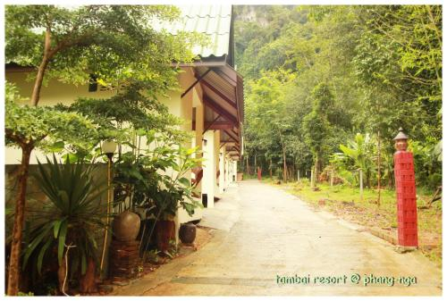 Tambai Resort