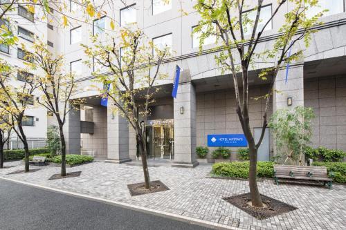HOTEL MYSTAYS PREMIER Omori photo 6