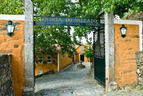 Vilarinho dos Freires, 5050-364, Peso da Régua, Portugal.