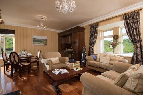 Lough Erne Resort - 6 of 32
