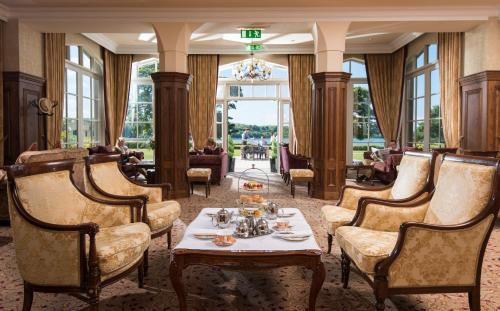 Lough Erne Resort - 10 of 32