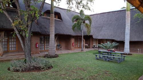 Siesta Guest House Photo