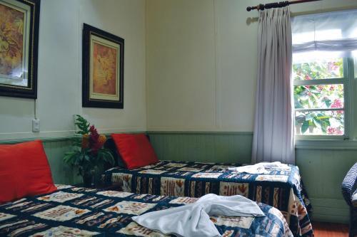 Hotel Aranjuez Photo