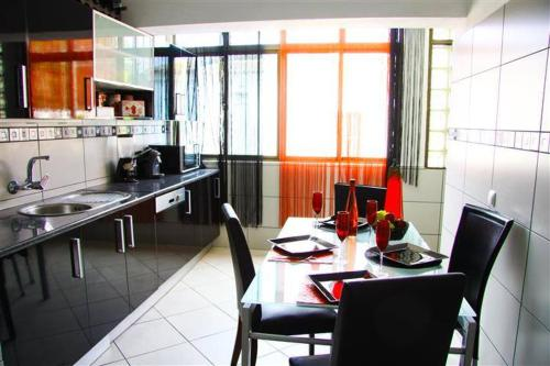 Hotel-overnachting met je hond in Fernandes Apartment - Carvoeiro
