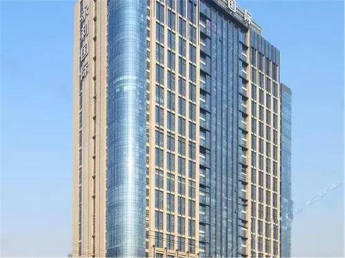 Hotel Yong Li International Apartment Hotel