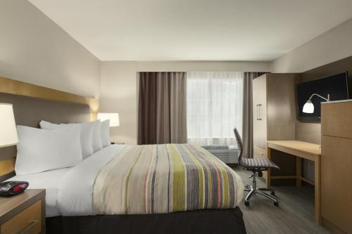 Country Inn & Suites by Radisson, San Antonio Medical Center, TX Photo