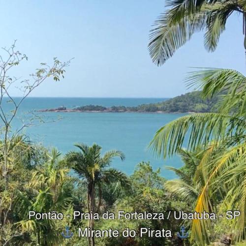Mirante do Pirata Suítes Bed and Breakfast Photo