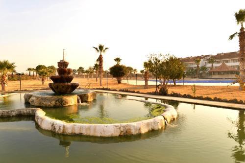 Pamukkale Zafir Thermal Hotel