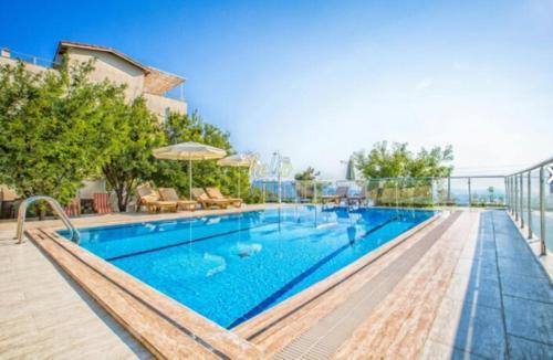 Üzümlü Villa Üzüm rezervasyon