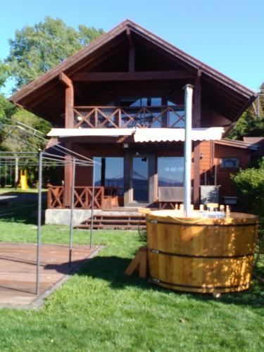 Cabañas Monte Carmelo Photo