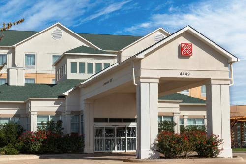 Hilton Garden Inn Abilene Hotel