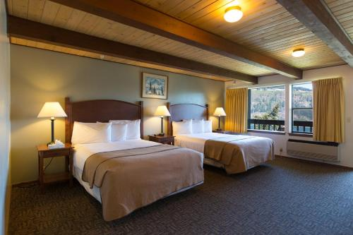 Westcliff Lodge Photo