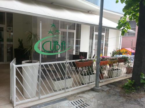 HotelHotel Cuba