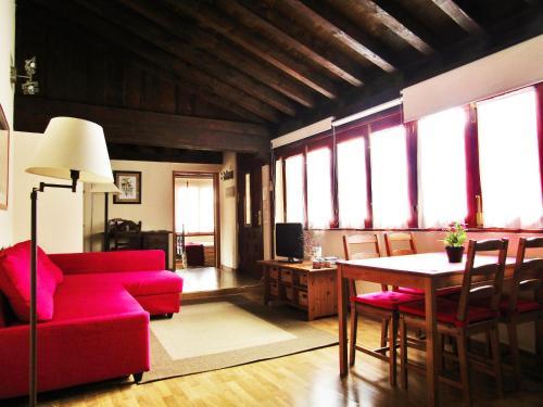 Apartamentos Canónigos Immagine 2