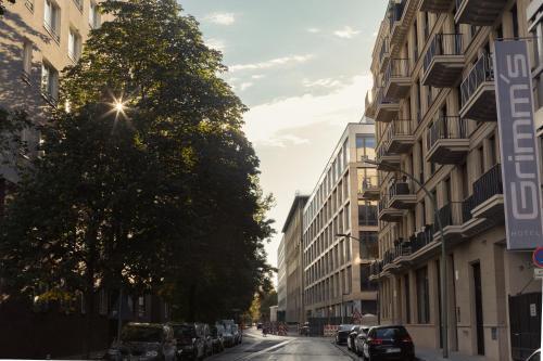 GRIMM's Hotel Mitte photo 16