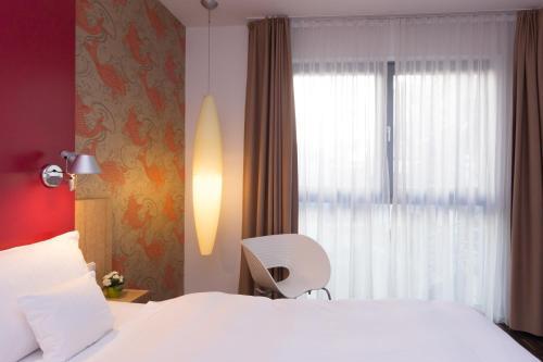 GRIMM's Hotel Mitte photo 54