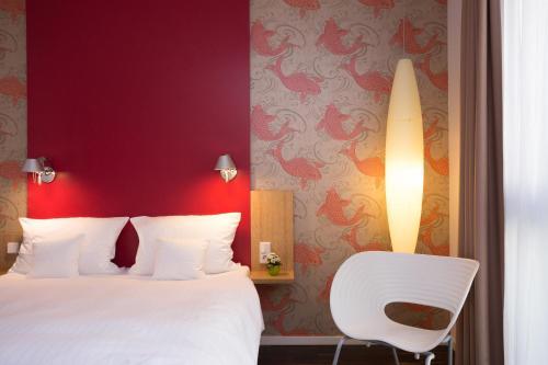GRIMM's Hotel Mitte photo 19