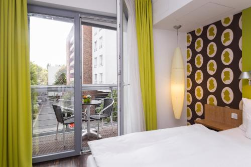 GRIMM's Hotel Mitte photo 20