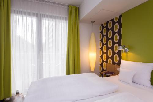 GRIMM's Hotel Mitte photo 22