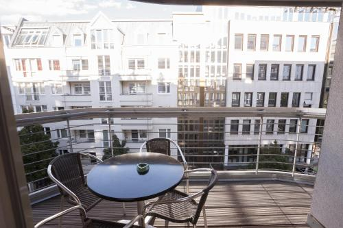 GRIMM's Hotel Mitte photo 62