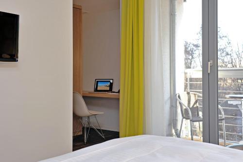 GRIMM's Hotel Mitte photo 33