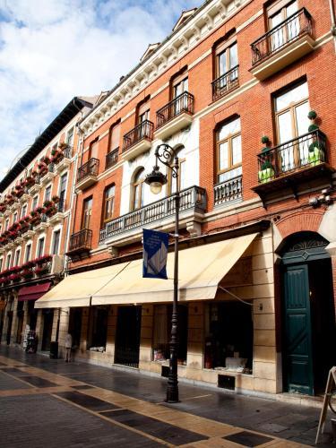 HotelSuites Cantarranas Calle Ancha