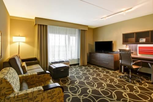 Towneplace Suites By Marriott Kincardine - Kincardine, ON N2Z 0B5