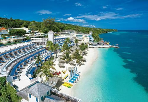 Beaches Ocho Rios Resort Hotel In Jamaica