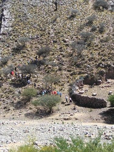 Hosteria El Valle Sagrado Photo