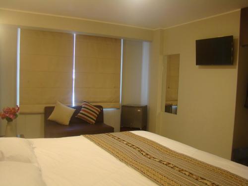 Mauri Apart-Hotel Photo