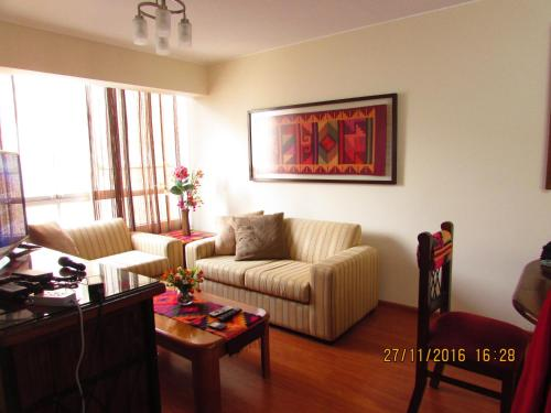 Bonito Apartamento en Miraflores Bild 6