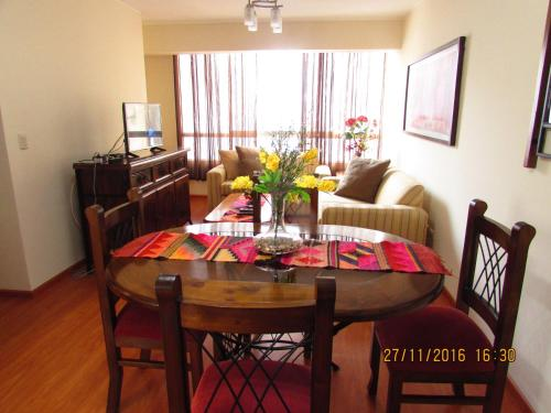 Bonito Apartamento en Miraflores Bild 2