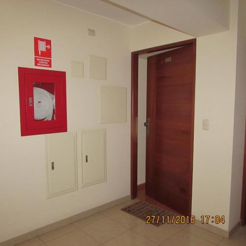 Bonito Apartamento en Miraflores Bild 11