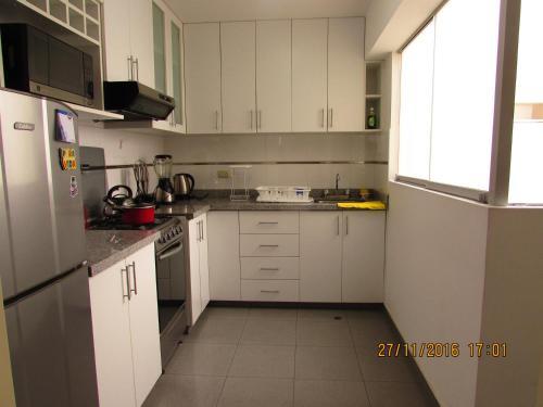 Bonito Apartamento en Miraflores Bild 10