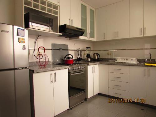 Bonito Apartamento en Miraflores Bild 8