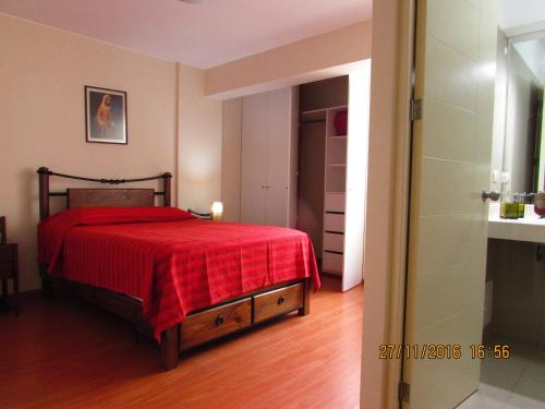 Bonito Apartamento en Miraflores Bild 16