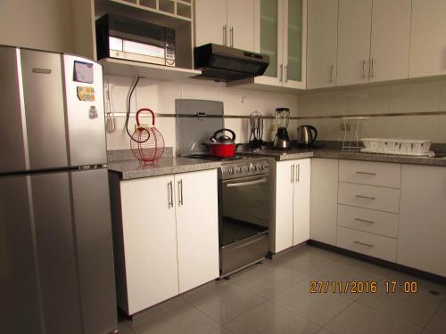 Bonito Apartamento en Miraflores Bild 12