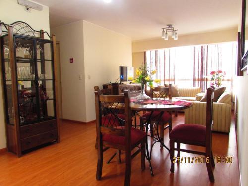 Bonito Apartamento en Miraflores Bild 5