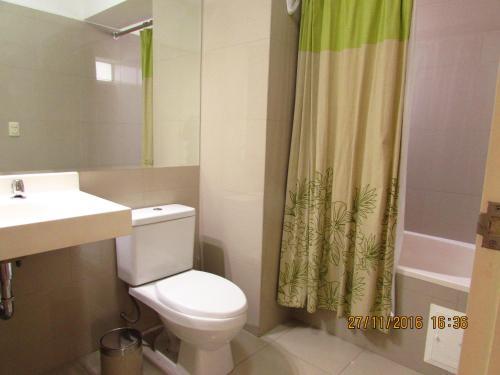 Bonito Apartamento en Miraflores Bild 17
