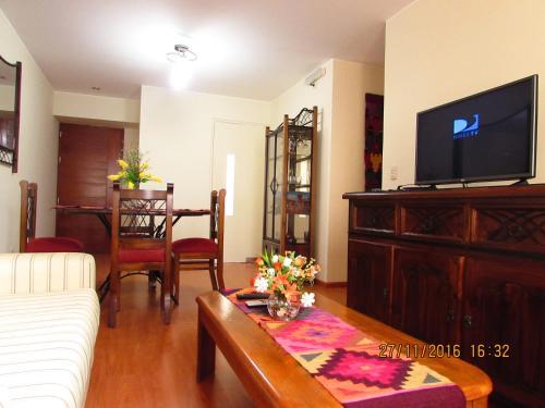 Bonito Apartamento en Miraflores Bild 3