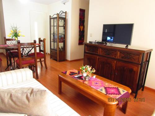 Bonito Apartamento en Miraflores Bild 4