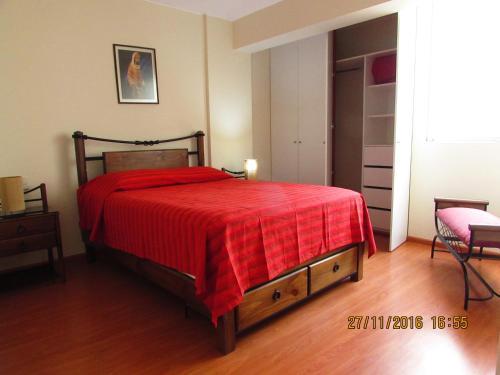 Bonito Apartamento en Miraflores Bild 15
