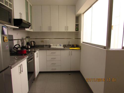 Bonito Apartamento en Miraflores Bild 13